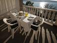 Terrace - Apartment A-6531-a - Apartments Seline (Paklenica) - 6531