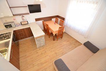 Apartment A-6544-c - Apartments Seline (Paklenica) - 6544