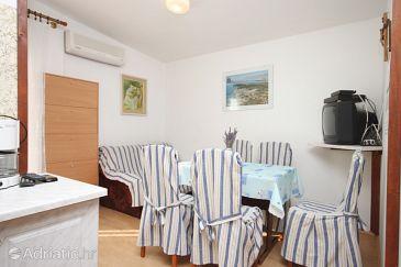 Apartment A-6547-a - Apartments Vrsi - Mulo (Zadar) - 6547
