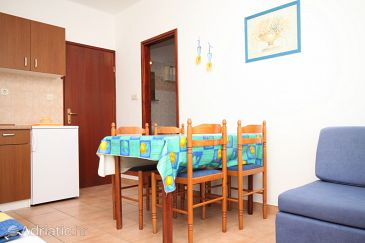 Apartment A-6552-b - Apartments Novalja (Pag) - 6552