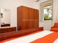 Bedroom - Apartment A-6553-c - Apartments Novalja (Pag) - 6553
