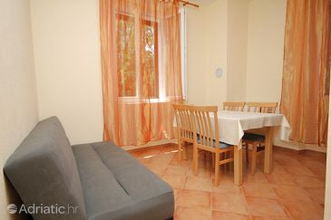 Apartment A-6555-a - Apartments and Rooms Seline (Paklenica) - 6555