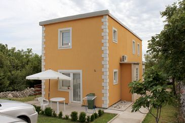 Property Jadranovo (Crikvenica) - Accommodation 6557 - Apartments in Croatia.