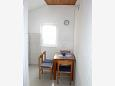 Dining room - Studio flat AS-656-b - Apartments Mimice (Omiš) - 656