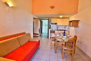 Apartment A-6560-c - Apartments Nin (Zadar) - 6560