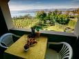 Balcony - Apartment A-6560-d - Apartments Nin (Zadar) - 6560