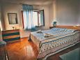 Bedroom - Apartment A-6560-d - Apartments Nin (Zadar) - 6560