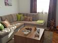 Living room - Apartment A-6561-a - Apartments Povljana (Pag) - 6561