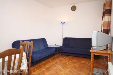 Apartment A-6563-a - Apartments Starigrad (Paklenica) - 6563