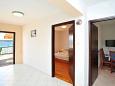 Hallway - Apartment A-6564-a - Apartments Seline (Paklenica) - 6564