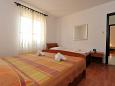 Bedroom 2 - Apartment A-6564-a - Apartments Seline (Paklenica) - 6564
