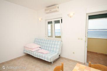 Apartment A-6565-a - Apartments Kozjača (Paklenica) - 6565
