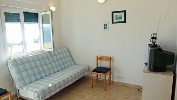Apartment A-6565-d - Apartments Kozjača (Paklenica) - 6565