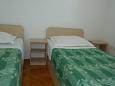 Bedroom 2 - Apartment A-657-a - Apartments Marušići (Omiš) - 657