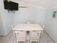 Dining room - Apartment A-6572-a - Apartments Maslenica (Novigrad) - 6572