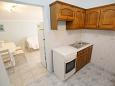 Kitchen - Apartment A-6572-a - Apartments Maslenica (Novigrad) - 6572