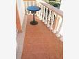 Terrace 2 - Apartment A-6572-a - Apartments Maslenica (Novigrad) - 6572