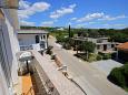 Balcony - Apartment A-6572-c - Apartments Maslenica (Novigrad) - 6572