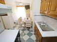 Kitchen - Apartment A-6572-c - Apartments Maslenica (Novigrad) - 6572