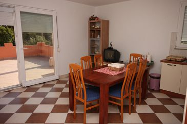 Apartament A-6573-a - Apartamenty Maslenica (Novigrad) - 6573