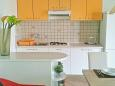 Kitchen - Apartment A-6574-a - Apartments Seline (Paklenica) - 6574
