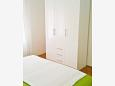 Bedroom 1 - Apartment A-6574-a - Apartments Seline (Paklenica) - 6574