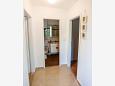 Hallway - Apartment A-6575-a - Apartments Starigrad (Paklenica) - 6575