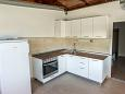 Kitchen - Apartment A-6575-b - Apartments Starigrad (Paklenica) - 6575