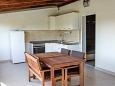 Terrace - Apartment A-6575-b - Apartments Starigrad (Paklenica) - 6575