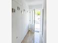 Hallway - Apartment A-6575-c - Apartments Starigrad (Paklenica) - 6575