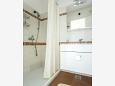 Bathroom - Apartment A-6575-c - Apartments Starigrad (Paklenica) - 6575
