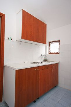 Studio flat AS-6579-a - Apartments Starigrad (Paklenica) - 6579