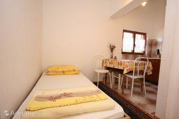 Studio flat AS-6579-c - Apartments Starigrad (Paklenica) - 6579