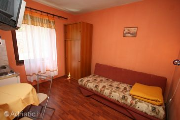 Studio flat AS-6581-b - Apartments Starigrad (Paklenica) - 6581