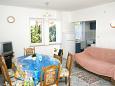 Living room - Apartment A-6582-c - Apartments Mandre (Pag) - 6582