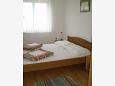 Bedroom 2 - Apartment A-6582-d - Apartments Mandre (Pag) - 6582