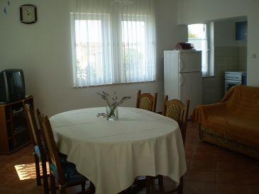 Apartment A-6582-e - Apartments Mandre (Pag) - 6582