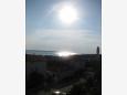 Balcony - view - Apartment A-6582-e - Apartments Mandre (Pag) - 6582