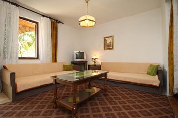 Apartament A-6585-c - Apartamenty Starigrad (Paklenica) - 6585