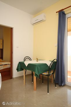 Apartment A-6587-b - Apartments Starigrad (Paklenica) - 6587