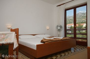 Room S-6591-b - Apartments and Rooms Starigrad (Paklenica) - 6591