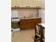 Kitchen - Apartment A-6593-a - Apartments Starigrad (Paklenica) - 6593