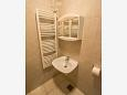 Bathroom - Apartment A-6595-b - Apartments Starigrad (Paklenica) - 6595