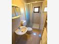 Bathroom - Apartment A-6595-c - Apartments Starigrad (Paklenica) - 6595