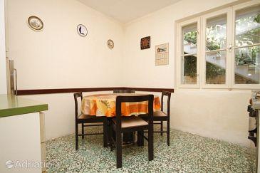 Apartment A-6596-a - Apartments Podgora (Makarska) - 6596