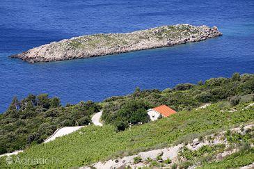 Dingač - Pristranj, Pelješac, Property 660 - Vacation Rentals u Hrvatskoj.