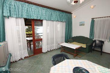 Apartment A-6602-a - Apartments Maslenica (Novigrad) - 6602