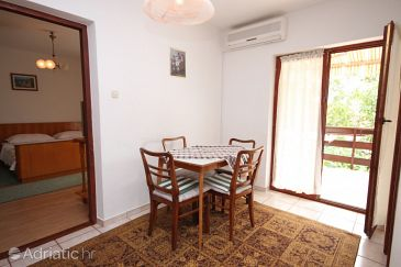 Apartment A-6602-d - Apartments Maslenica (Novigrad) - 6602