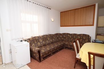 Apartment A-6604-a - Apartments Seline (Paklenica) - 6604