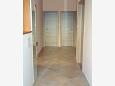 Hallway - Apartment A-6605-a - Apartments Starigrad (Paklenica) - 6605